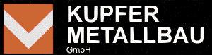 Kupfer Metallbau